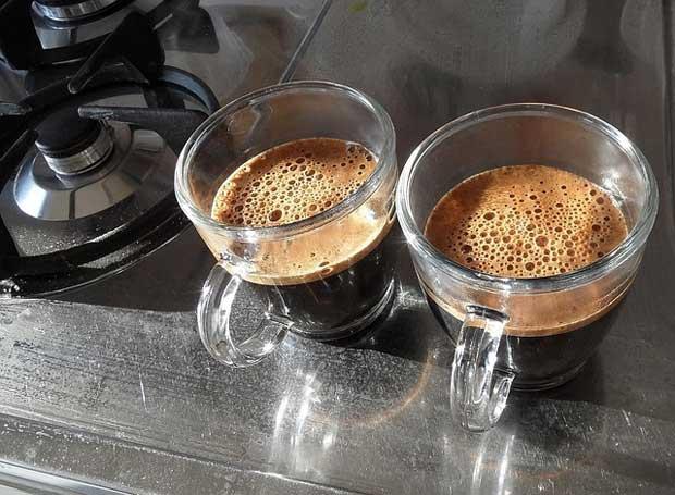 kaffeebohnen aldi test