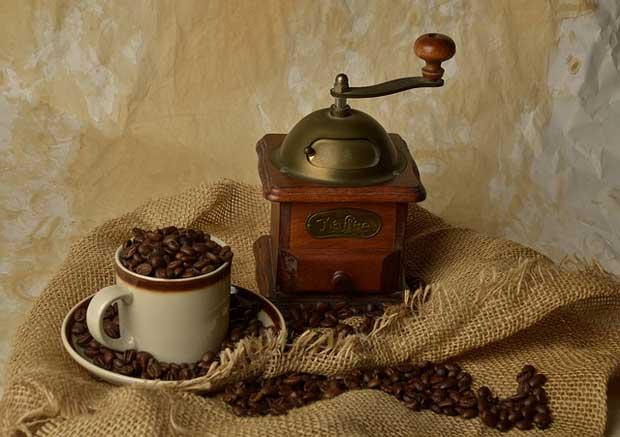 Die Kulturgeschichte des Kaffees